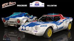 Magnani Modena 1977