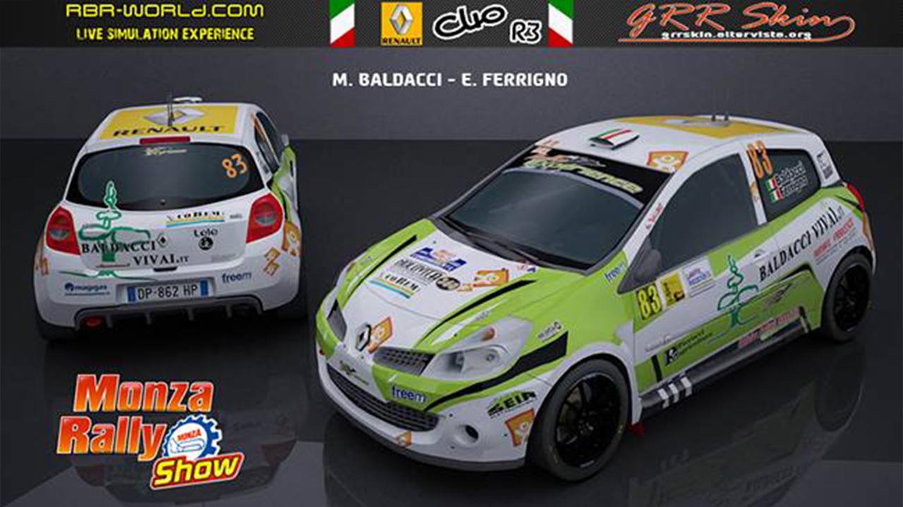 M. Baldacci - E. Ferrigno