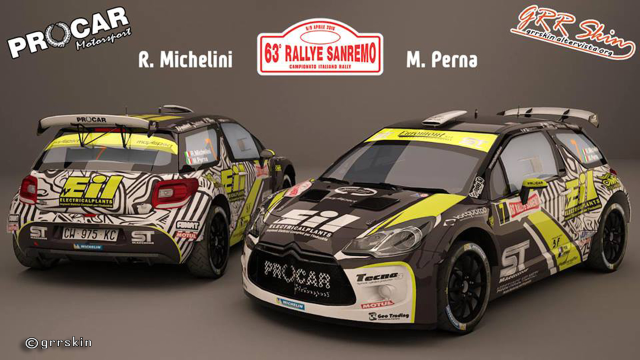 R. Michelini - M. Perna