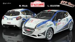 M. Villa - L. Celestini