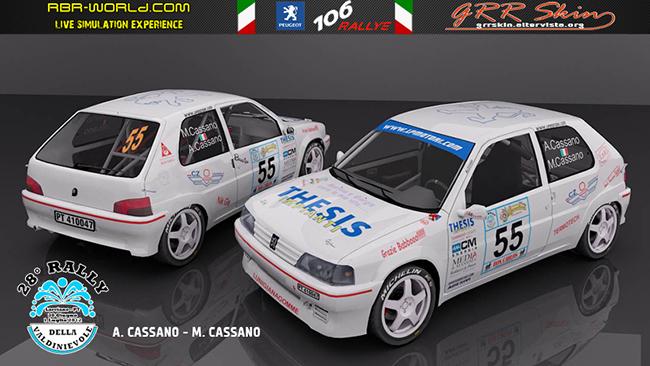 A. Cassano - M. Cassano