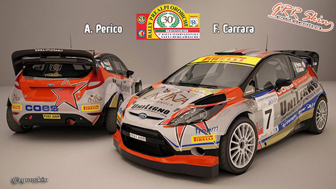 A. Perico - F. Carrara