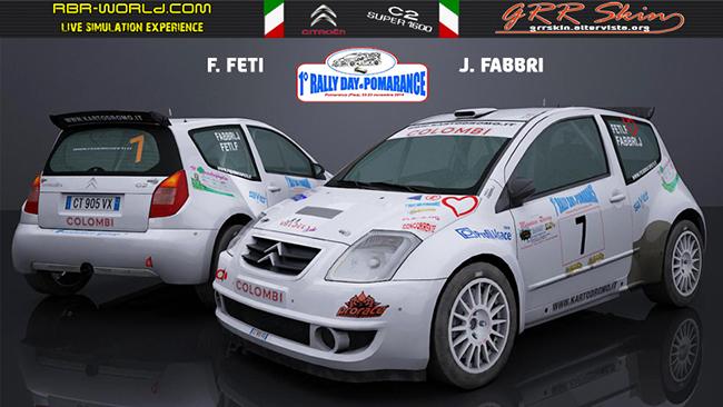 F. Feti - J. Fabbri