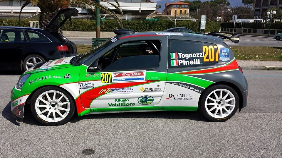 Tognozzi - Pinelli