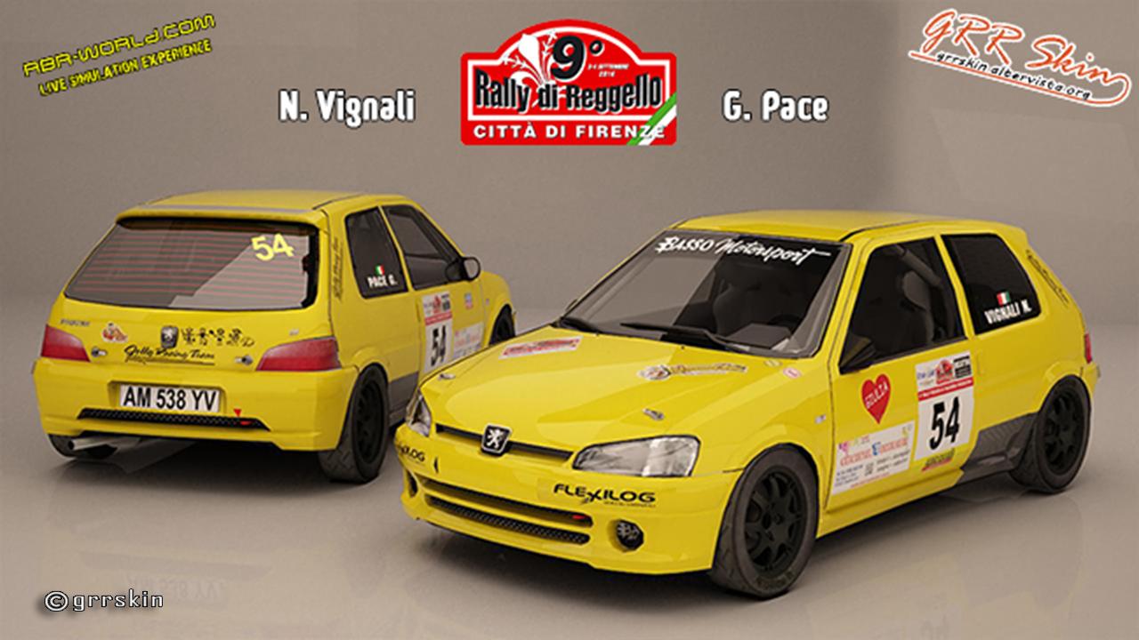 N. Vignali - G. Pace