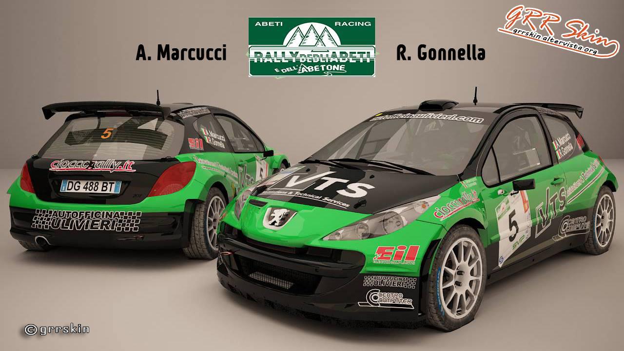 A. Marcucci - R. Gonnella