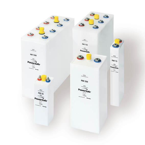 PowerSafe NiCd
