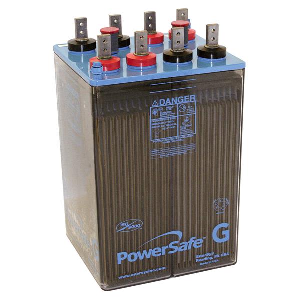 PowerSafe G