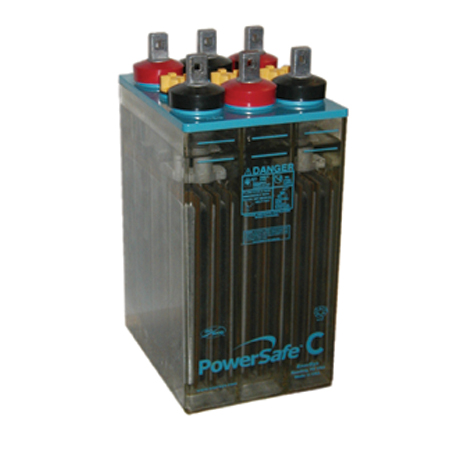 PowerSafe C