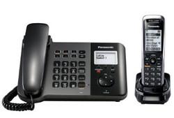 550 DECT KX-TGP550T04
