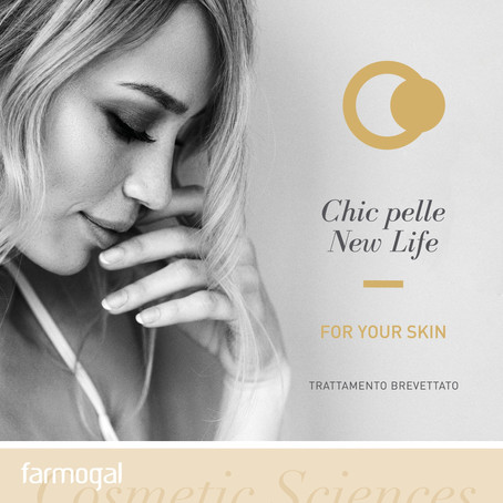 CHIC PELLE NEW LIFE - Farmogal