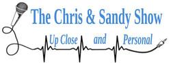 Chris and Sandy