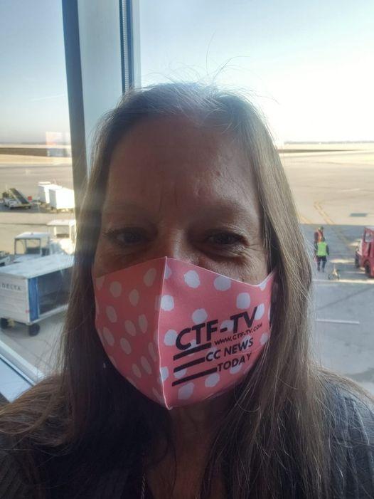 Annette mask