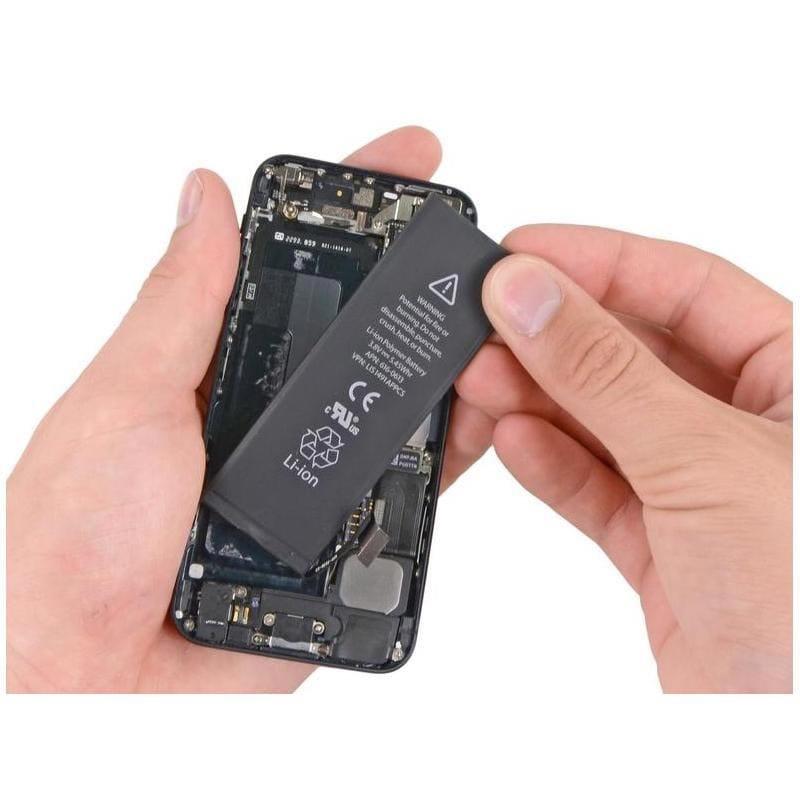 Réparation - Batterie