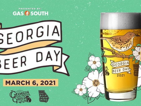 Georgia Craft Beer Day at Gate City