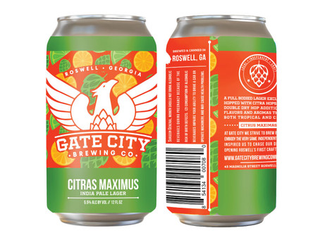 New Beer Release: Citras Maximus