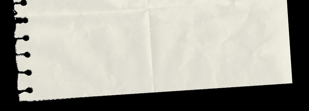 Фон белый листок бумаги
