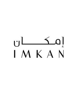 Assembly deliverd the brand adaptation and roll out of visual language across all marketing material for Imkan in Abu Dhabi.