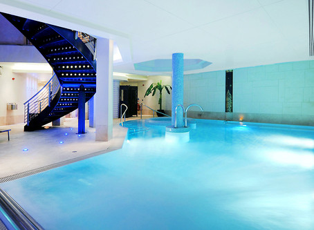 Best Spas in Christchurch and The New Forest