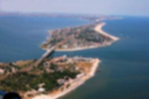 Zatoka village (Odessa)