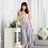 Thumbnail: High Waist Pleated Skirt