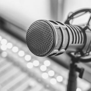 Podcasts & Radio