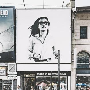 Print & Billboard