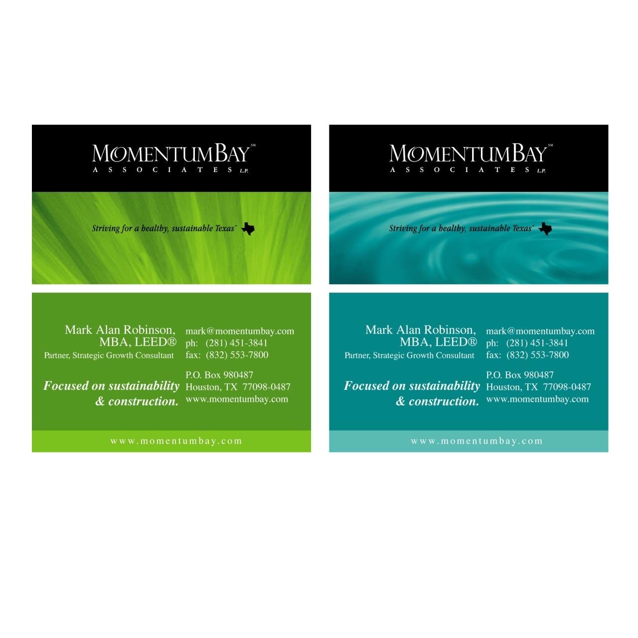 Momentum Bay Associates