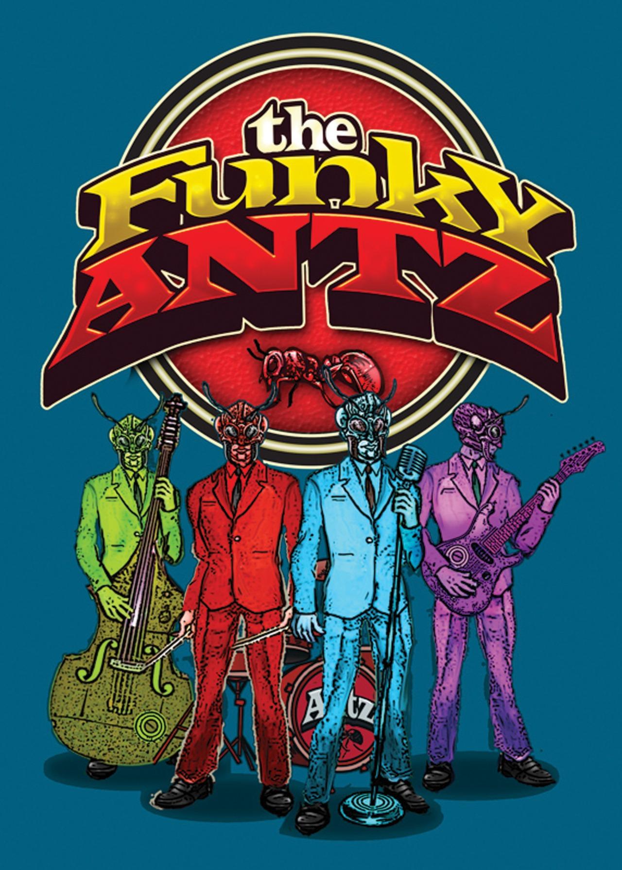 The Funky Antz