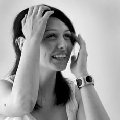 Natalie Steeliert, Graphic Designer