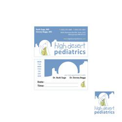 High Desert Pediatrics