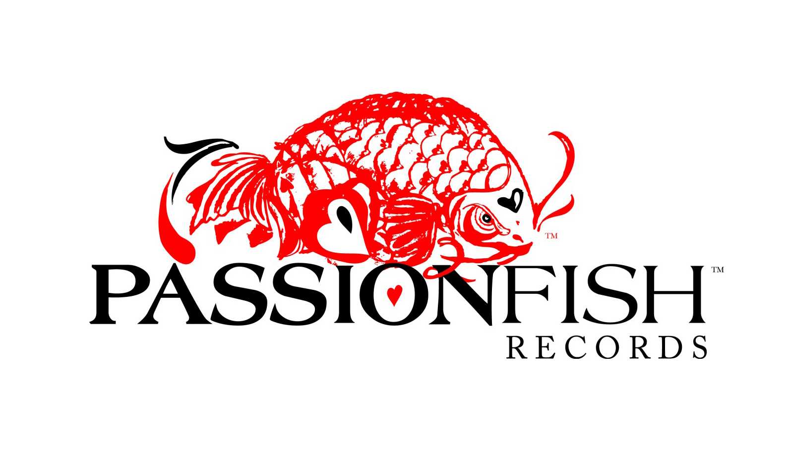 Passion Fish Records