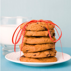 The All Natural Healthy Cookie