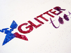 Glitter Toos