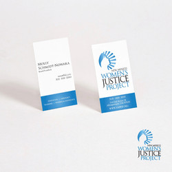 Women's Justice Project