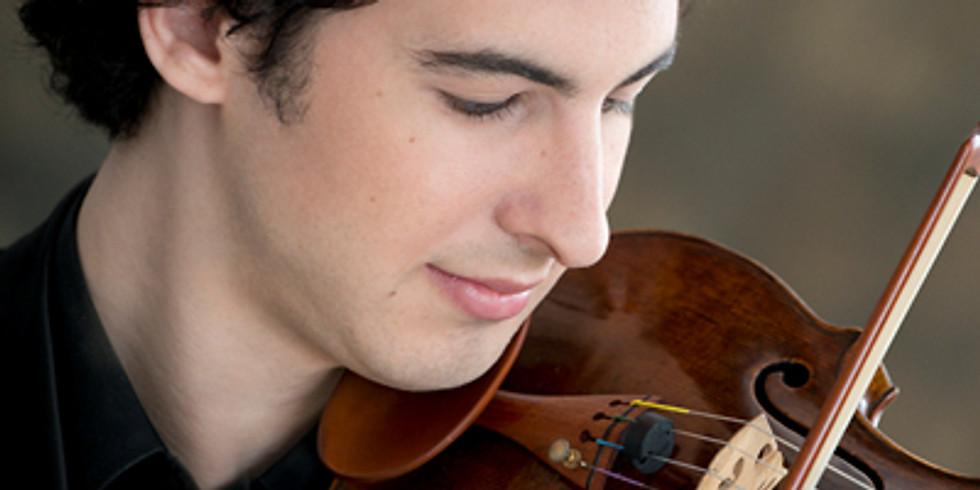 Beethoven with Itamar Zorman