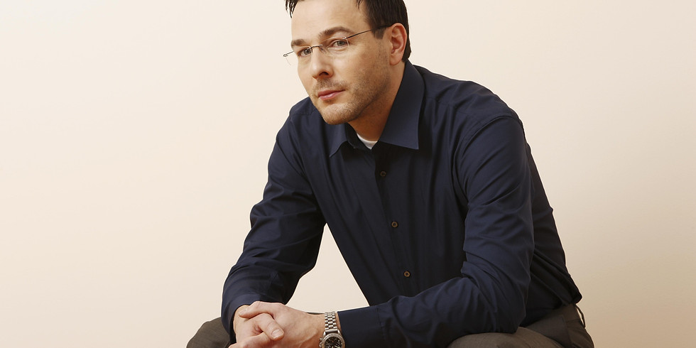 Stabat Mater with Andreas Scholl
