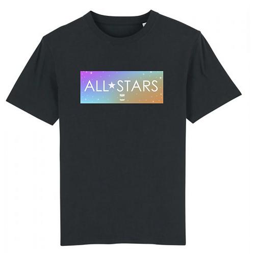 All Stars 1 - Black