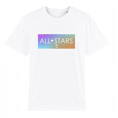 All Star 1 - White
