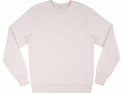Pastel Pink - White Can