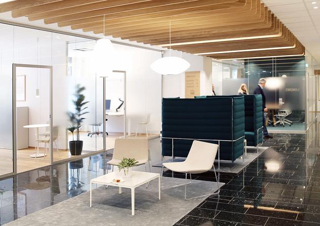 Office space Eika Bank01