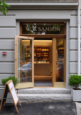 Cafe Samson 02
