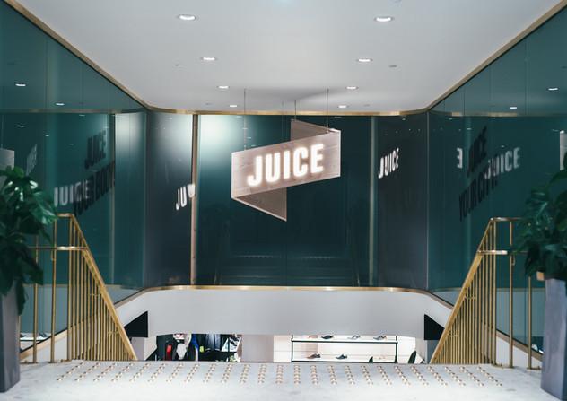 Multibrand sport store Juice
