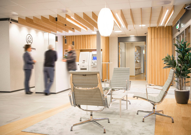 Office space Eika Bank 02