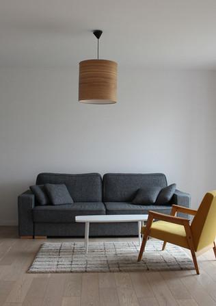 Apartment Katowice