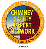Chimney Safety Experts Pasadena logo