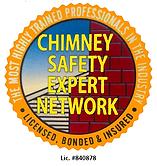 Chimney Safety Experts Pasadena logo