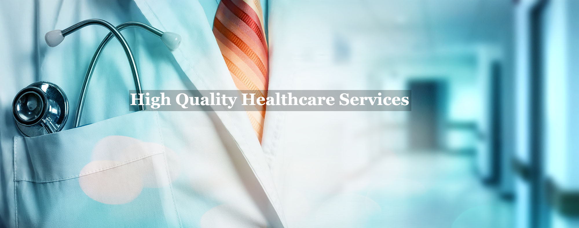 High Quality Healthcare Services