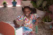 Teach For Senegal Home