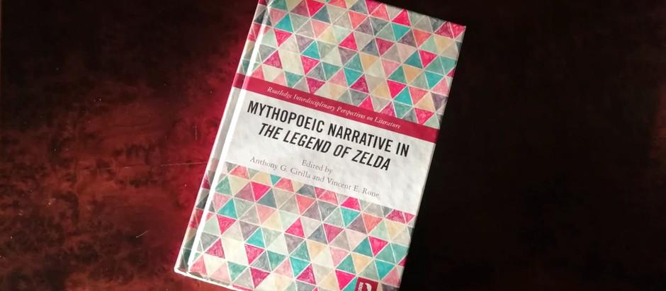Mythopoeic Narrative in The Legend of Zelda